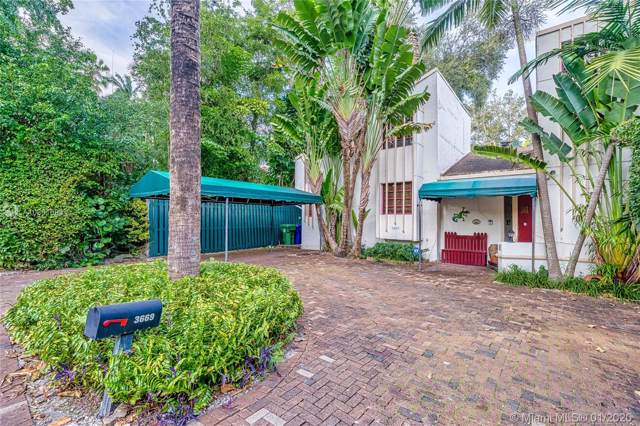 3669 Royal Palm Ave, Miami, FL 33133 (MLS #A10801683) :: Laurie Finkelstein Reader Team