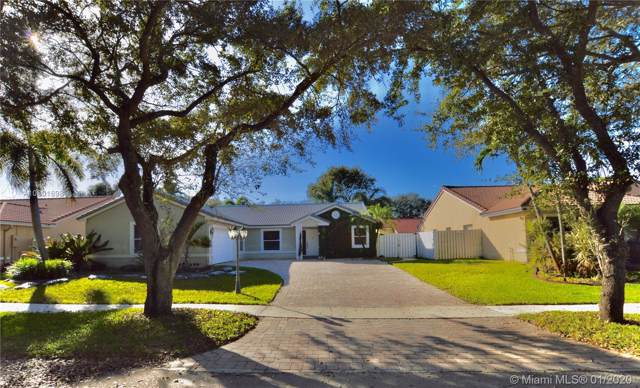 1760 SW 127th Ter, Miramar, FL 33027 (MLS #A10801698) :: RICK BANNON, P.A. with RE/MAX CONSULTANTS REALTY I