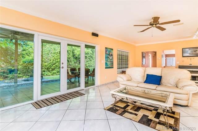 19310 NE 19th Ave, Miami, FL 33179 (MLS #A10801731) :: Lucido Global
