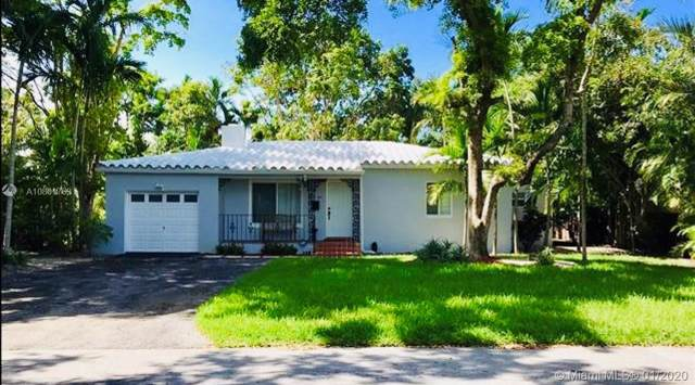 163 NW 101st St, Miami Shores, FL 33150 (MLS #A10801763) :: The Jack Coden Group