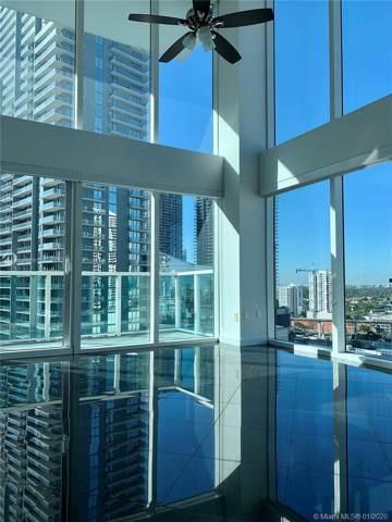41 SE 5th St #1116, Miami, FL 33131 (MLS #A10801767) :: Berkshire Hathaway HomeServices EWM Realty