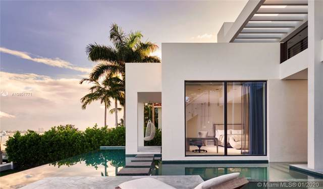 1325 N Venetian Way, Miami, FL 33139 (MLS #A10801771) :: ONE | Sotheby's International Realty