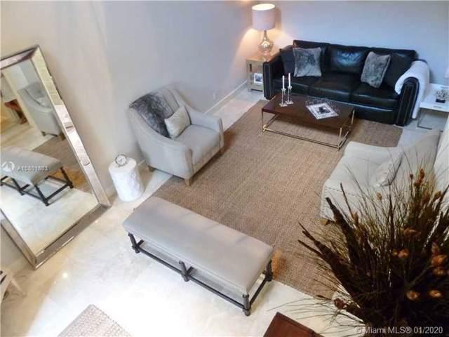 140 Jefferson Av #14014, Miami Beach, FL 33139 (MLS #A10801803) :: Grove Properties