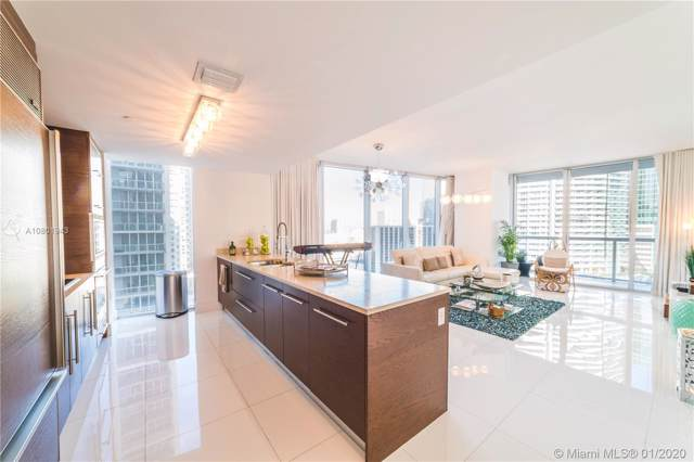 475 Brickell Ave #2315, Miami, FL 33131 (MLS #A10801943) :: The Riley Smith Group