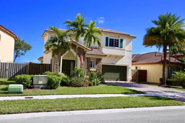 22151 SW 87th Pl, Cutler Bay, FL 33190 (MLS #A10802130) :: Green Realty Properties