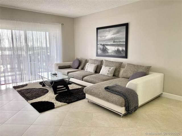 4330 Hillcrest Dr #703, Hollywood, FL 33021 (MLS #A10802190) :: Castelli Real Estate Services