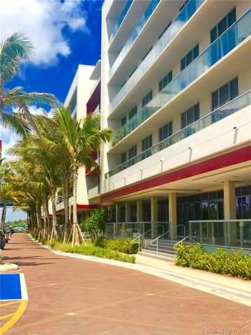 777 N Ocean Dr S212, Hollywood, FL 33019 (MLS #A10802221) :: Castelli Real Estate Services
