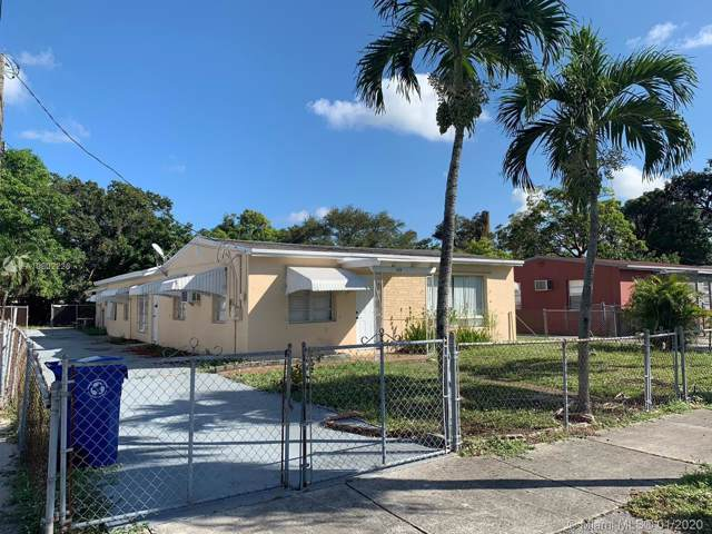 436 NW 22nd Ave, Fort Lauderdale, FL 33311 (MLS #A10802226) :: Castelli Real Estate Services