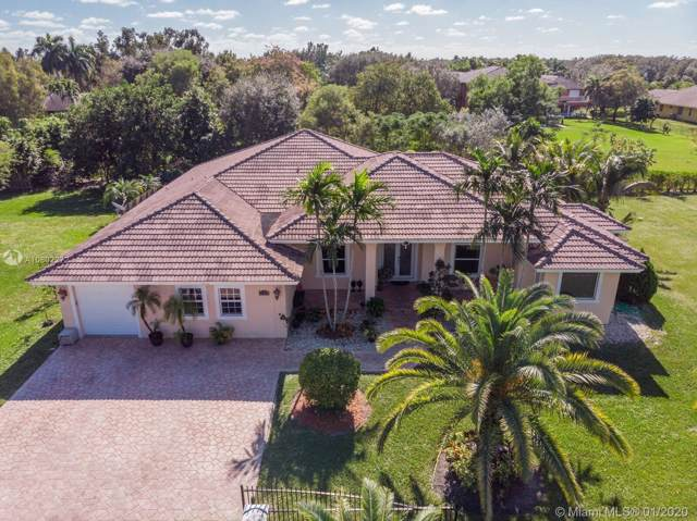 12252 NW 25th St, Plantation, FL 33323 (MLS #A10802272) :: RICK BANNON, P.A. with RE/MAX CONSULTANTS REALTY I