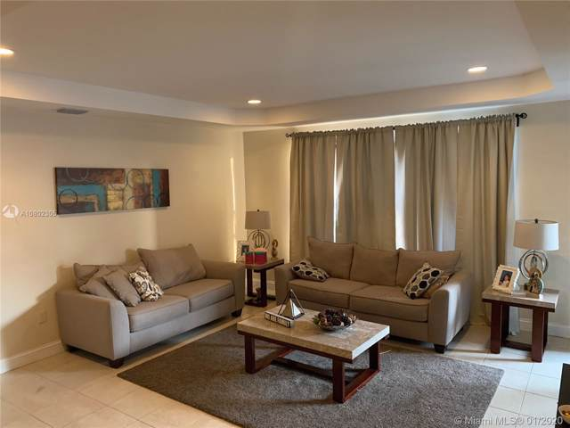 8908 SW 229th St, Cutler Bay, FL 33190 (MLS #A10802305) :: Green Realty Properties