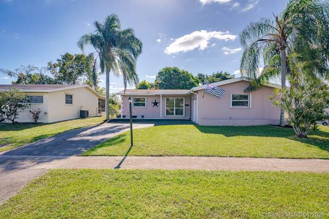 8330 NW 24th Pl, Sunrise, FL 33322 (MLS #A10802332) :: RICK BANNON, P.A. with RE/MAX CONSULTANTS REALTY I