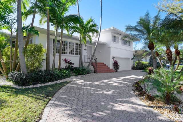 1598 NE 104th St, Miami Shores, FL 33138 (MLS #A10802349) :: The Jack Coden Group