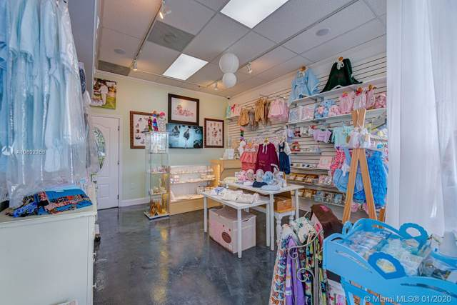 Baby Boutique, Miami, FL 33155 (MLS #A10802359) :: The Erice Group