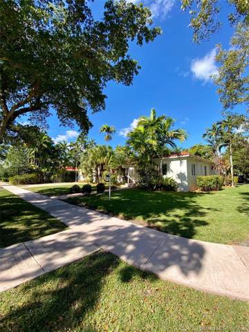 505 Palermo Ave, Coral Gables, FL 33134 (MLS #A10802391) :: The Jack Coden Group