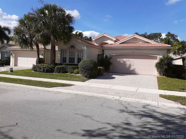 13703 Plaza Mayor Dr, Delray Beach, FL 33446 (MLS #A10802397) :: Green Realty Properties