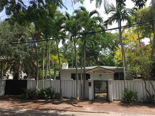 4115 Park Ave, Coconut Grove, FL 33133 (MLS #A10802462) :: The Erice Group