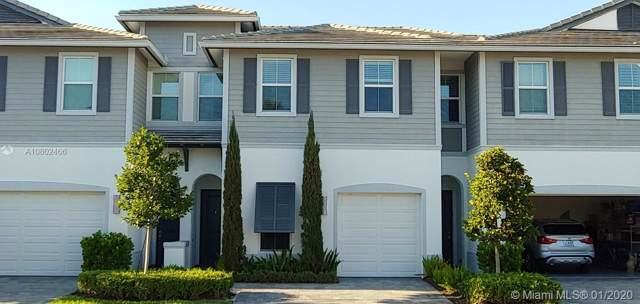 22954 Clear Echo Dr #29, Boca Raton, FL 33433 (MLS #A10802466) :: The Howland Group