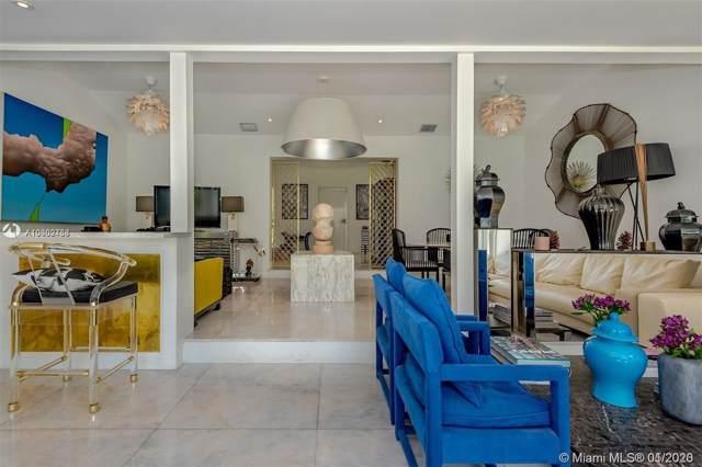 Miami Beach, FL 33140 :: Carole Smith Real Estate Team