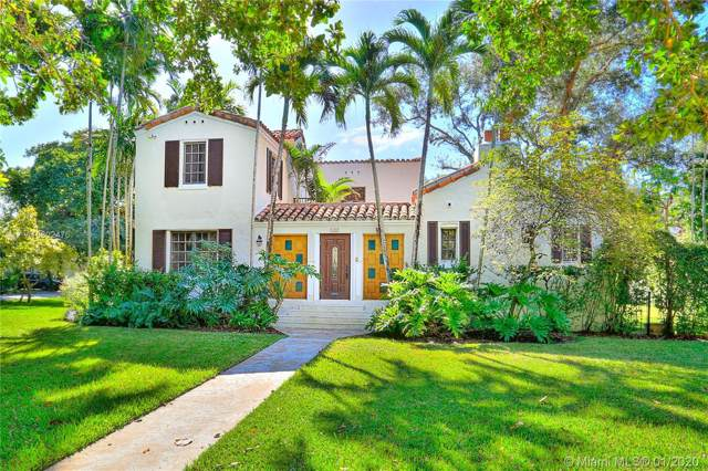 1202 Asturia Ave, Coral Gables, FL 33134 (MLS #A10802476) :: The Riley Smith Group