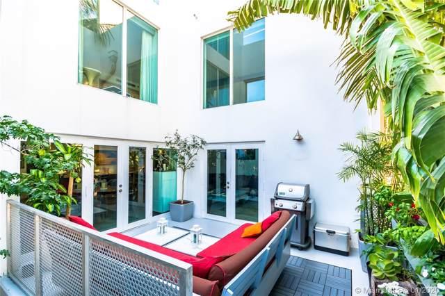 828 3 #201, Miami Beach, FL 33139 (MLS #A10802510) :: Grove Properties