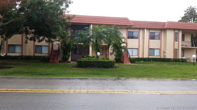 164 Lakeview Dr #103, Weston, FL 33326 (MLS #A10802554) :: Berkshire Hathaway HomeServices EWM Realty