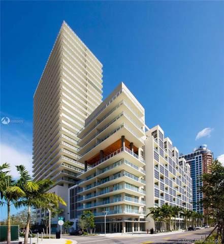 3470 E Coast Ave H1706, Miami, FL 33137 (MLS #A10802678) :: The Adrian Foley Group