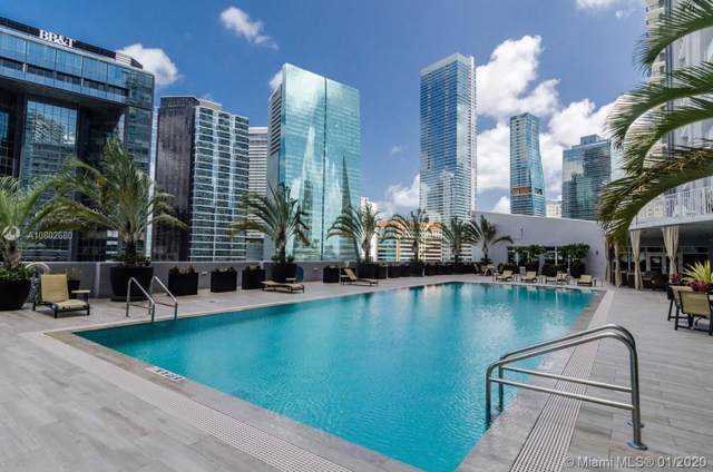 1250 S Miami Ave #1706, Miami, FL 33130 (MLS #A10802680) :: The Riley Smith Group
