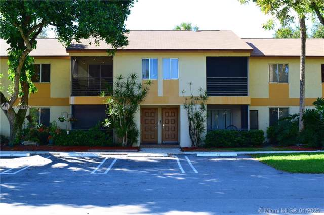 101 Gardens Dr #203, Pompano Beach, FL 33069 (MLS #A10802804) :: United Realty Group