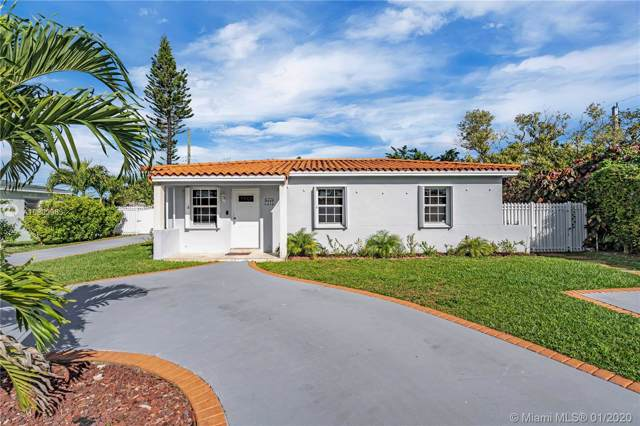 7525 SW 38th St, Miami, FL 33155 (MLS #A10802963) :: ONE   Sotheby's International Realty