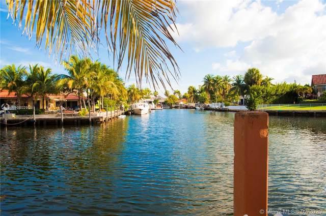 3440 NE 165th St, North Miami Beach, FL 33160 (MLS #A10802965) :: Berkshire Hathaway HomeServices EWM Realty