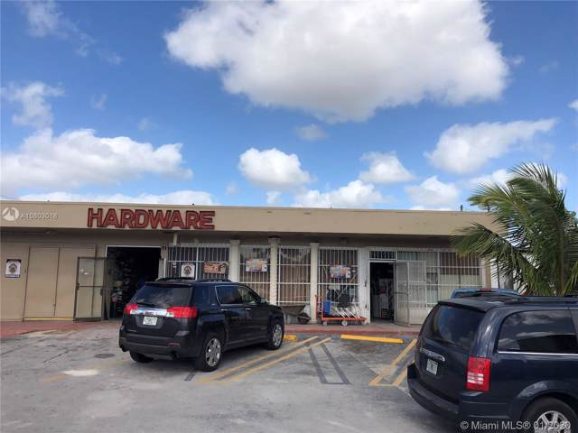 4179 NW 167TH ST, Miami Gardens, FL 33055 (MLS #A10803018) :: Green Realty Properties