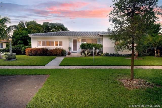 731 NE 95th St, Miami Shores, FL 33138 (MLS #A10803027) :: The Jack Coden Group