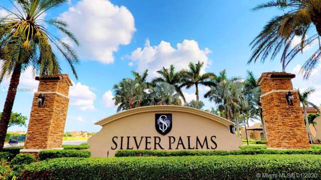 11471 SW 238th St #0, Homestead, FL 33032 (MLS #A10803062) :: Berkshire Hathaway HomeServices EWM Realty