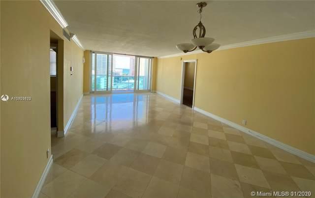 6770 Indian Creek Dr 10D, Miami Beach, FL 33141 (MLS #A10803120) :: Prestige Realty Group
