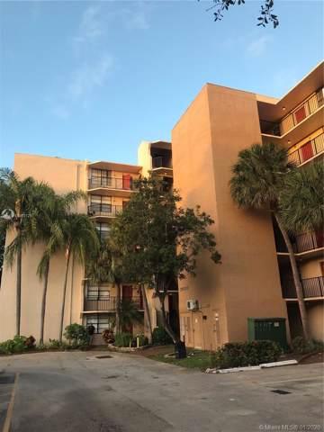 3400 Blue Lake Dr #405, Pompano Beach, FL 33064 (MLS #A10803126) :: Berkshire Hathaway HomeServices EWM Realty