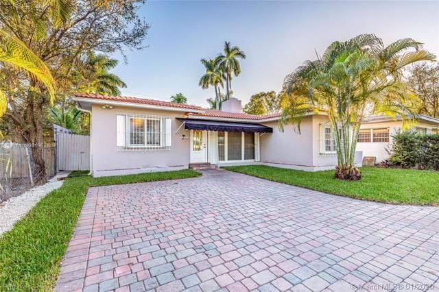 1040 NE 82nd St, Miami, FL 33138 (MLS #A10803196) :: Laurie Finkelstein Reader Team