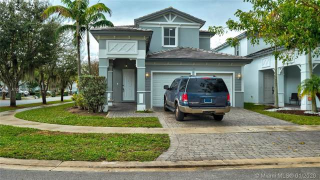 134 NE 36th Ter, Homestead, FL 33033 (MLS #A10803342) :: Albert Garcia Team