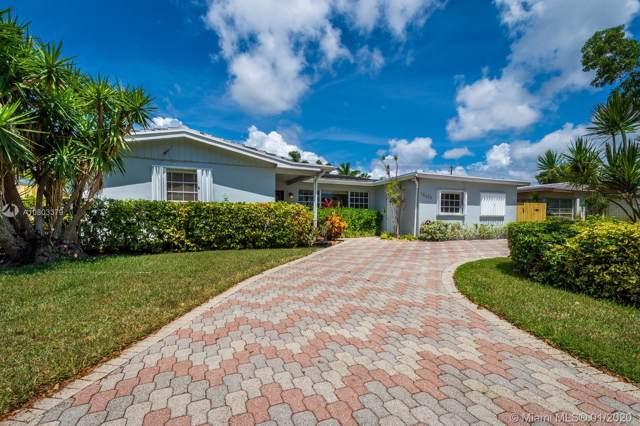 19430 NE 18th Ct, Miami, FL 33179 (MLS #A10803379) :: Lucido Global