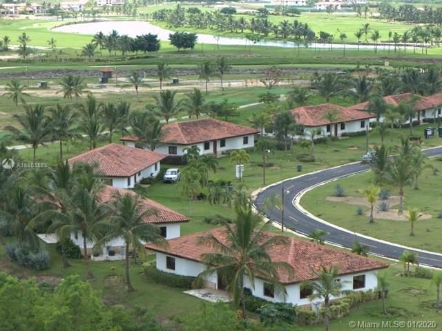 Villa I-01 Higuey, La Altagracia, La Estancia Golf Resort, Other Country - Not In USA, DR 16073 (MLS #A10803533) :: The Teri Arbogast Team at Keller Williams Partners SW