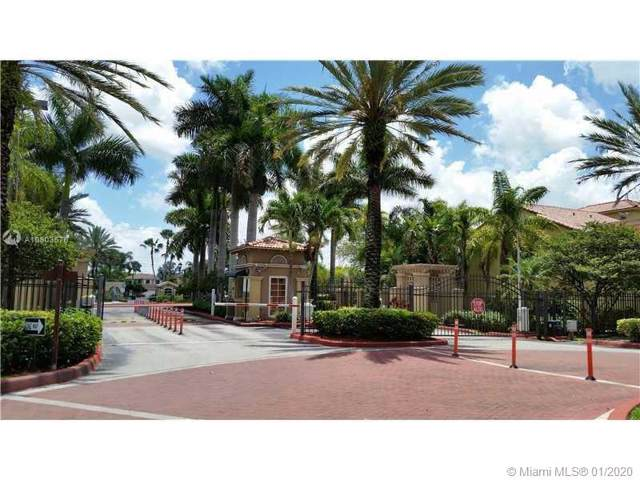 4662 NW 97th Ct #101, Doral, FL 33178 (MLS #A10803576) :: Berkshire Hathaway HomeServices EWM Realty
