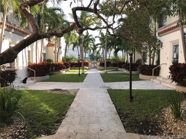 1500 Pennsylvania Ave 4A, Miami Beach, FL 33139 (MLS #A10803585) :: Grove Properties