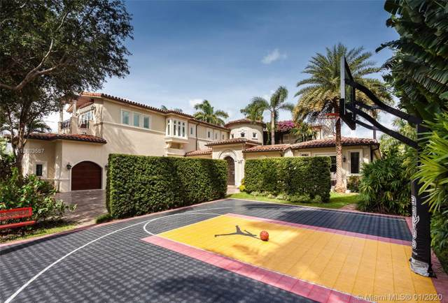 1511 W 27th St, Miami Beach, FL 33140 (MLS #A10803587) :: The Adrian Foley Group