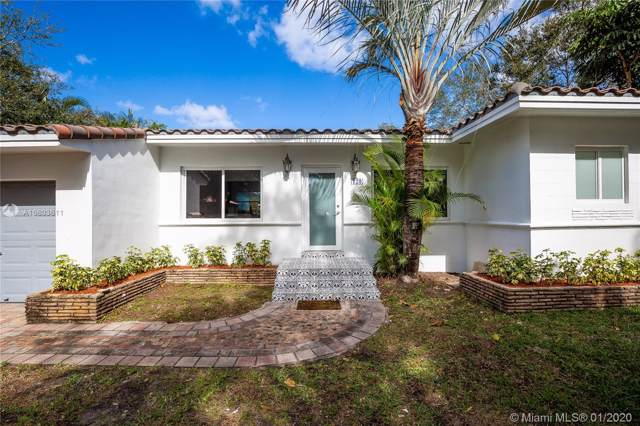 129 NW 97th St, Miami Shores, FL 33150 (MLS #A10803611) :: The Jack Coden Group