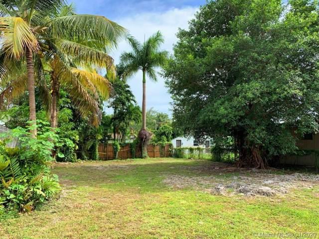 3624 Charles Ave, Miami, FL 33133 (MLS #A10803617) :: Berkshire Hathaway HomeServices EWM Realty