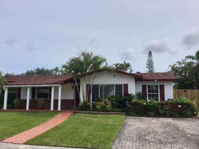 12080 SW 116th St, Miami, FL 33186 (MLS #A10803637) :: Castelli Real Estate Services