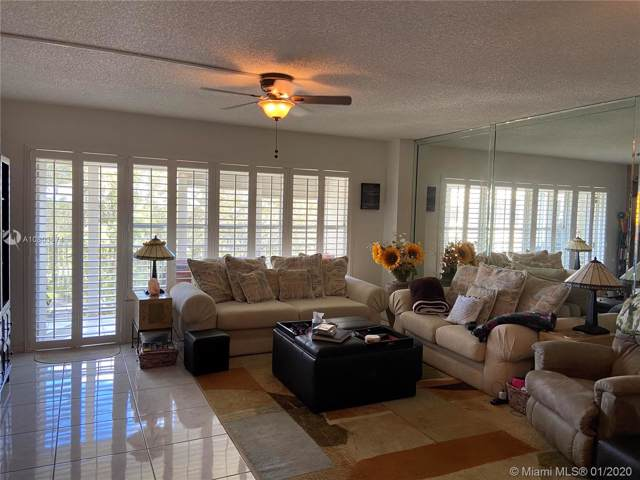 10777 W Sample Rd #517, Coral Springs, FL 33065 (MLS #A10803674) :: The Riley Smith Group