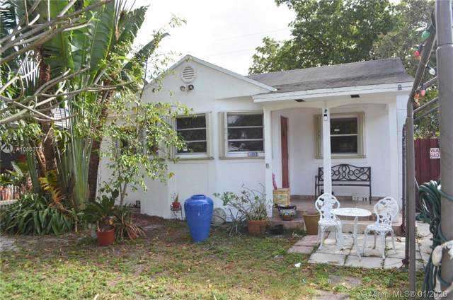2238 Cleveland St, Hollywood, FL 33020 (MLS #A10803751) :: Lucido Global