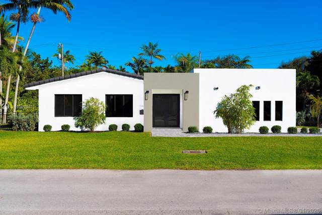 13845 SW 75th Ave, Palmetto Bay, FL 33158 (MLS #A10803941) :: The Adrian Foley Group