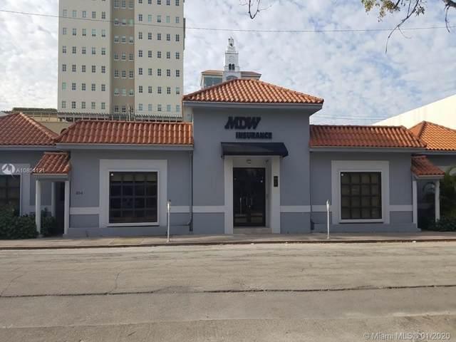 362 Minorca Ave, Coral Gables, FL 33134 (MLS #A10804121) :: Miami Villa Group
