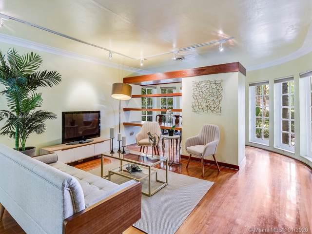 535 Bird Rd, Coral Gables, FL 33146 (MLS #A10804163) :: The Riley Smith Group